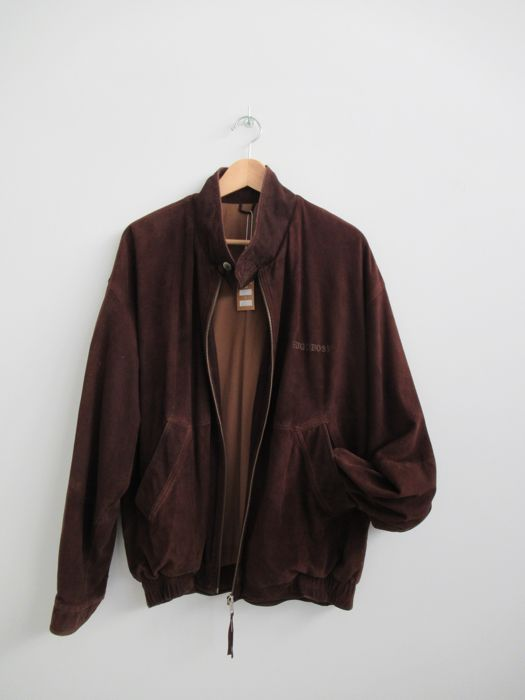 Hugo Boss - Bomber 76db43d7301