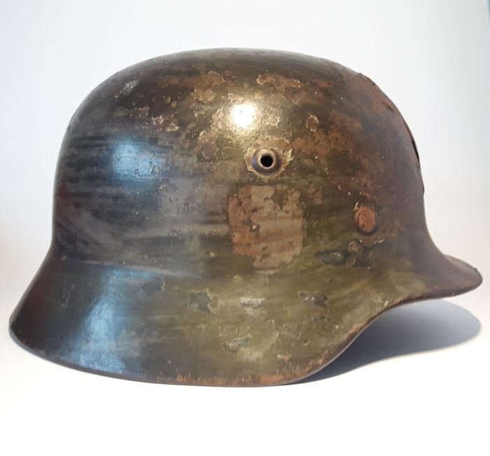 Germany - Helmet