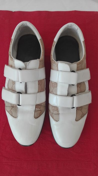 Gucci Sneakers - GEEN RESERVE!