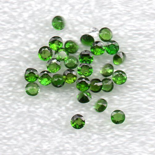 40 Diopside - 4.57 ct