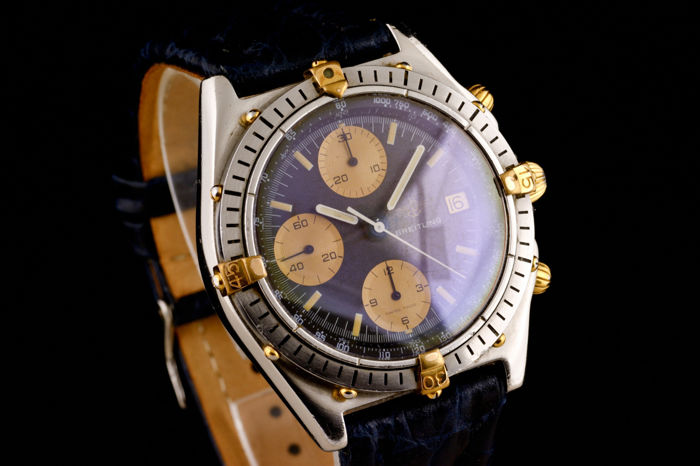 Breitling - Chronomat Chronograph Automatic - 81.950 - Mænd - 1990-1999