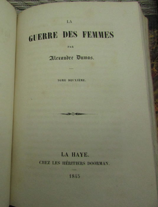 uvres completes tome 2 1845 1851