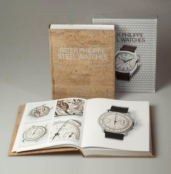 Patek Philippe - Patek Philippe Steel Watches book - Unisex - 2011-heden