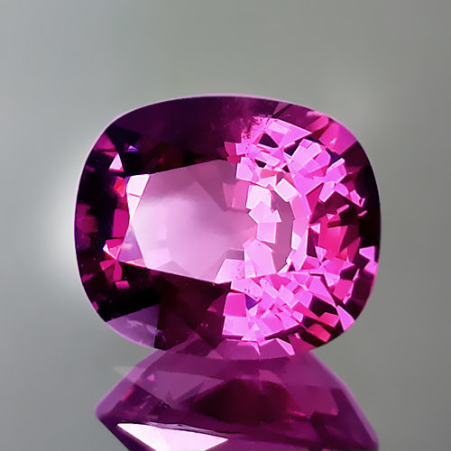 Spinel - 5.08 ct