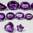 Parcels of Gemstones Auction