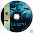 DVD / Video / Blu-ray - DVD - 15 Minutes