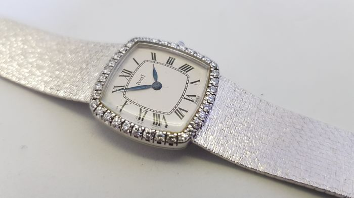 Piaget - with brilliant - Dames - 1960-1969