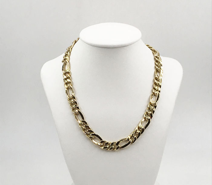 18 kt. Gold - Necklace