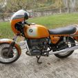BMW Motorcycle Auction