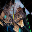 Modern & Contemporary Art Auction (Spanish Cityscapes)