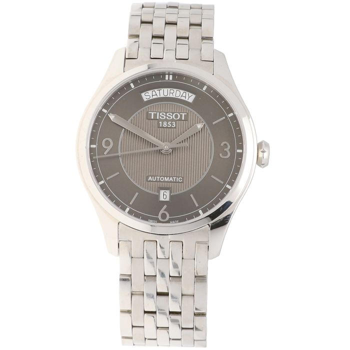 Tissot - T-one automatic - Day Date - T038430A - Homem - 2011-presente