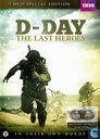 DVD / Video / Blu-ray - DVD - D-Day The Last Heroes