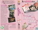 DVD / Video / Blu-ray - VHS video tape - A Shot in the Dark