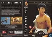 DVD / Video / Blu-ray - VHS video tape - The Big Boss