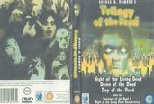 DVD / Video / Blu-ray - DVD - George A. Romero's Trilogy of the Dead