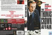 DVD / Vidéo / Blu-ray - DVD - The Thomas Crown Affair