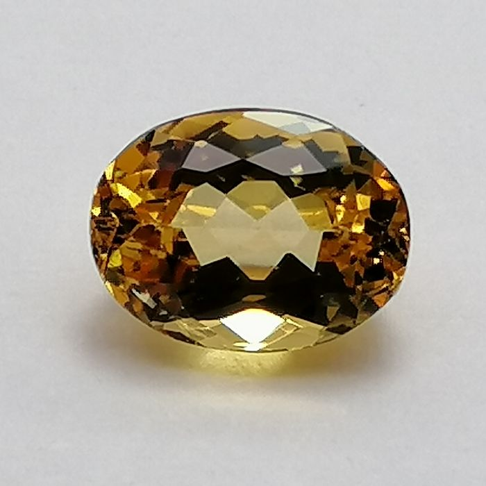 Topacio Imperial - 1.62 ct