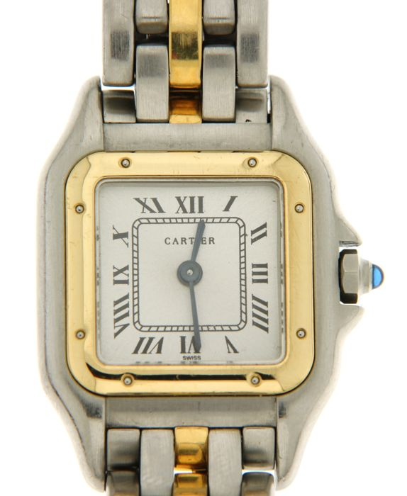 Cartier - Panthere - 112000 R (#8261) - Mujer - 2011 - actualidad