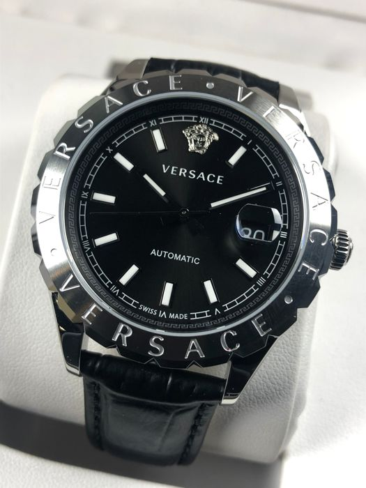 Versace - Automatic  - VZI01 0017 - Men - 2011-present