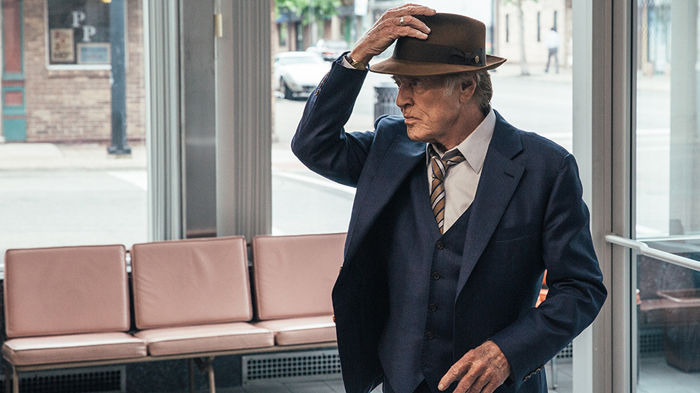 Borsalino - Robert Redford Fedora (Old man  n the Gun) Cappello ... d0177f7818fd