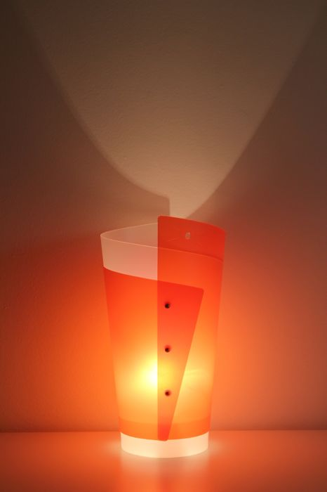 Slamp - Table lamp