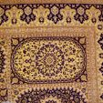 Rug Auction (Silk Rugs)
