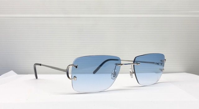 Cartier C Decor Sunglasses Catawiki
