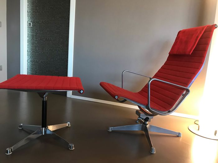 Charles Eames - Herman Miller - Fauteuil