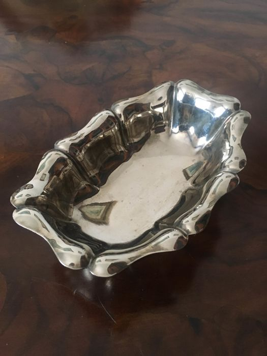 centrepiece - Silver plated - 1900-1949