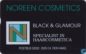 Noreen Cosmetics Black & Glamour