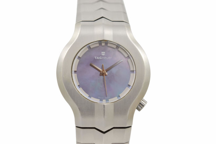 TAG Heuer - Alter Ego - WP1312  - Dames - 2000-2010