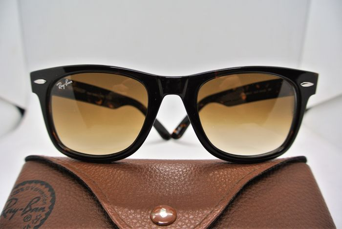 03d801de53 RAY BAN WAYFARER RB 5121 2012 - By Luxottica with Case Γυαλιά ηλίου ...