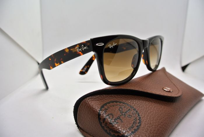4ba6ddabbb RAY BAN WAYFARER RB 5121 2012 - By Luxottica with Case Γυαλιά ηλίου.   17