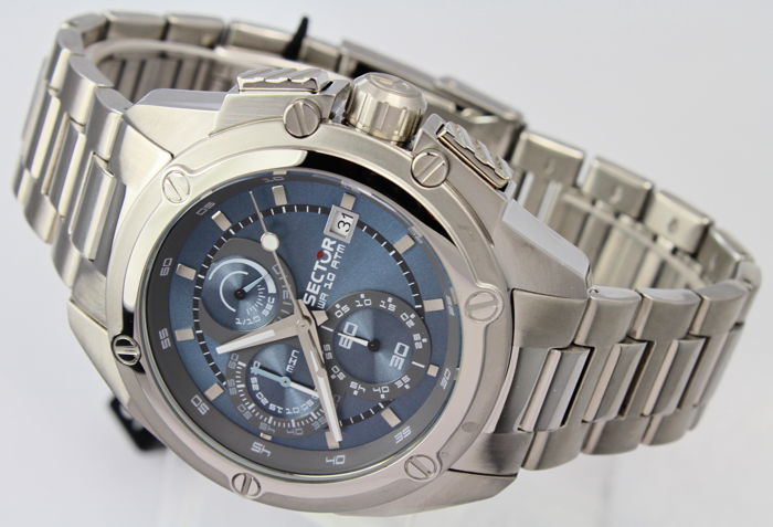 Sector - Chronograph - Brand New & Boxed - R3273981001  - Heren - 2011-heden