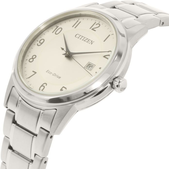 Citizen - Classic Collection Eco Drive Ø 43,00 mm. - NUOVO - AW1321 - Men - 2018