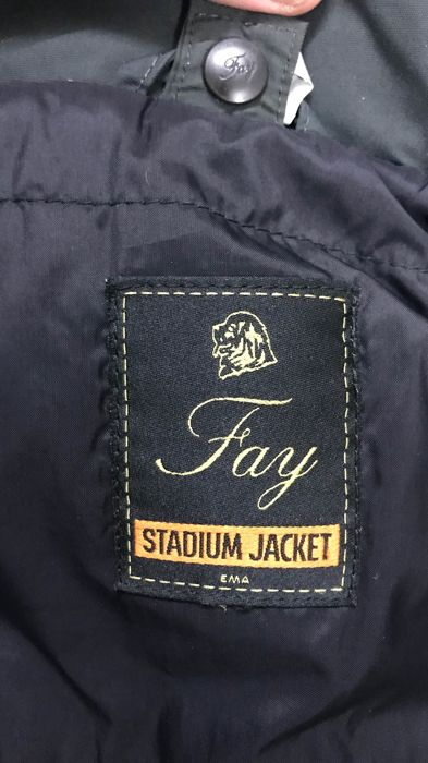 cheap for discount 59b40 bbd8d FAY - Jacket - Catawiki
