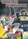 Transformers Volume 2.6 Plus Extra Features