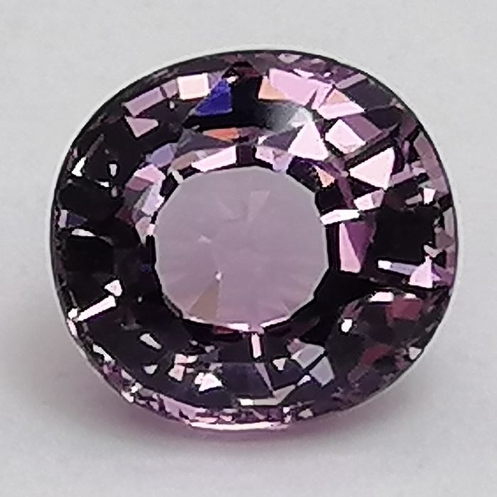 Pink Spinel - 1.08 ct