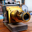 Cameras & Optical Equipment Auction (Analogue 1840-1900)