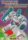 Transformers Volume 1.3 Plus Extra Features