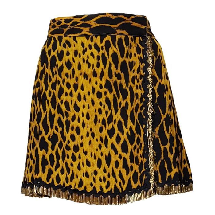 Gianni Versace Couture - Skirt
