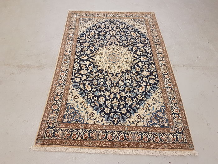 Nain - Rug - 205 cm - 131 cm Rugs & Carpets Persian Rugs, used for sale