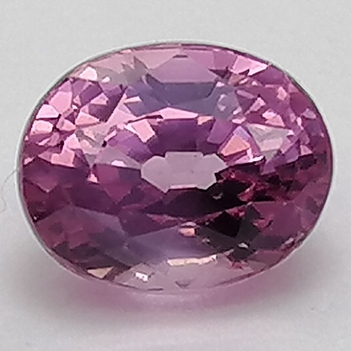 Roze Spinel - 1.02 ct