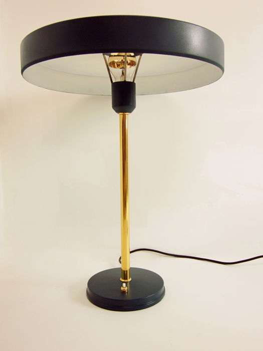 Louis Kalff - Philips - Table lamp