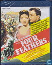 DVD / Video / Blu-ray - Blu-ray - The Four Feathers