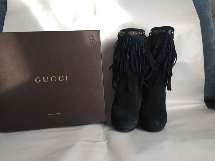 97120fbf7 Gucci Ankle boots - Catawiki
