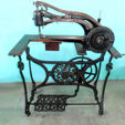 Antique & Decorative Sewing Machines Auction