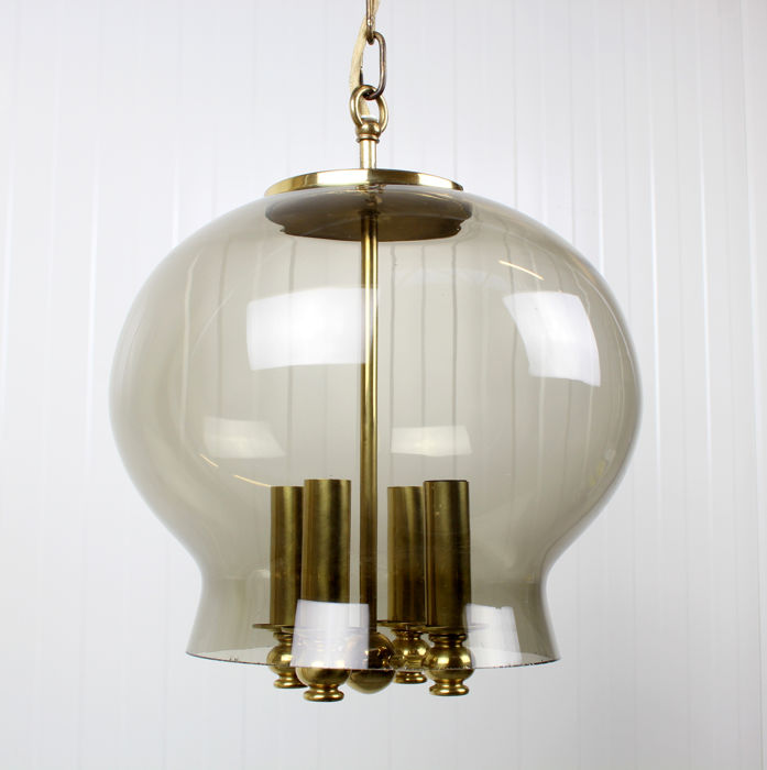 Suspension Designer Catawiki Unknown Lampe À 0wPnk8NOX