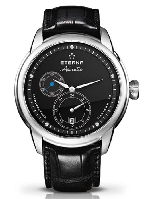 Eterna - Adventic GMT Manufaktur Werk Automatik - 7660.41.46.1273 - Men - 2011-present