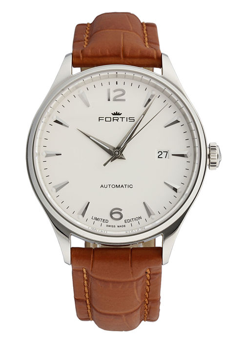 Fortis - Terrestis Collection Founder Limited Ed. - 902.20.32 LCI.38 - Men - 2011-present